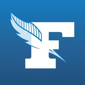 Journal Le Figaro logo